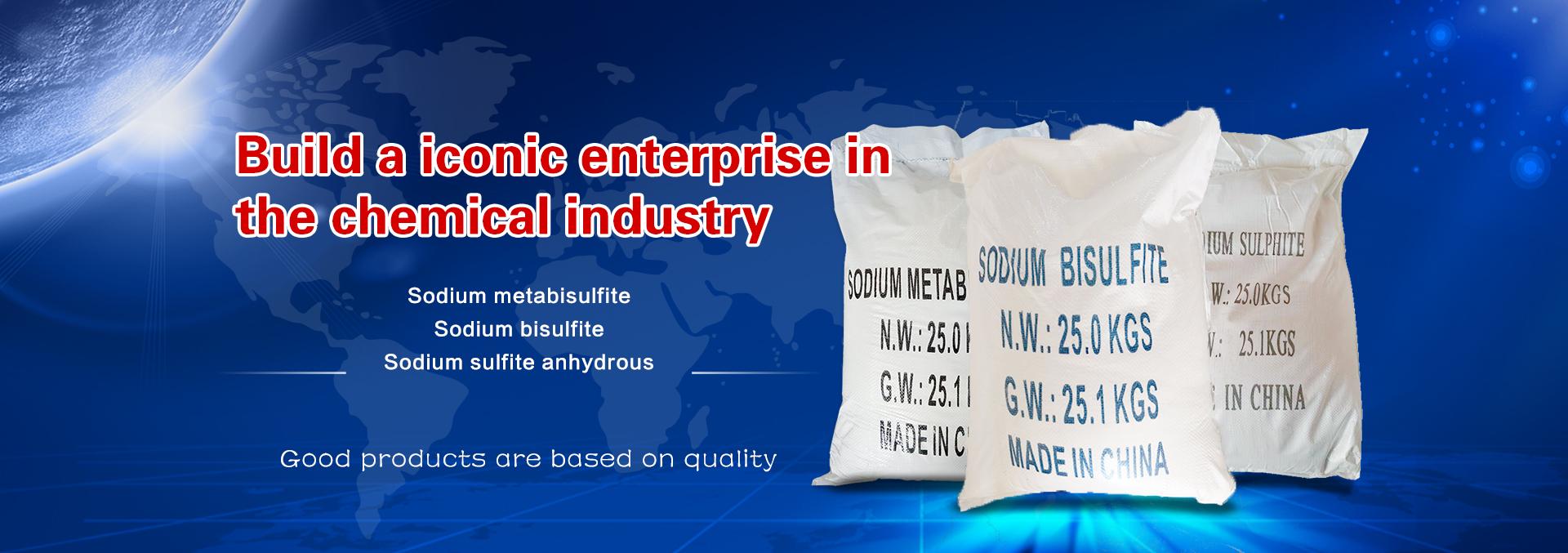 Sodium bisulfite manufacturers