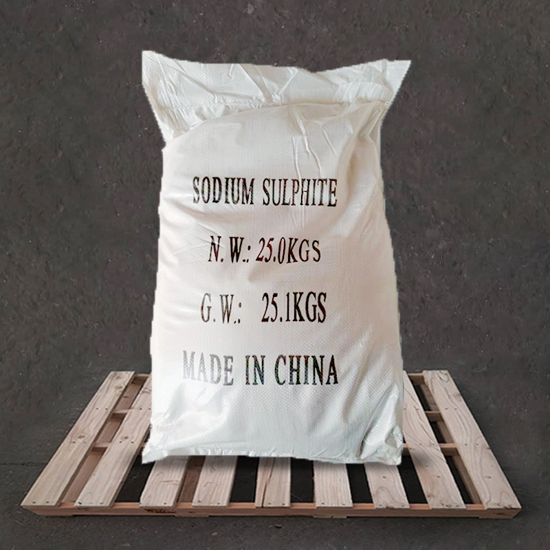 Sodium sulfite anhydrous (food)